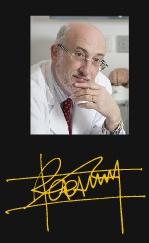 Firma Ramón Cacabelos