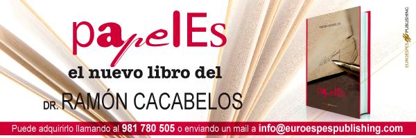 Papeles, Ramón Cacabelos