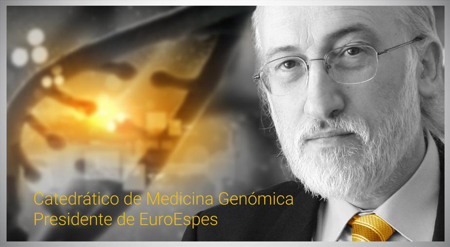 Ramón Cacabelos, Presidente de Euroespes y Euroespes Biotecnología