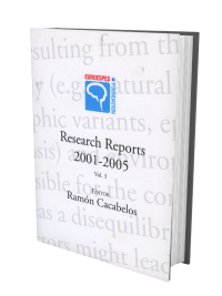Research Reports Vol. 3 - Ramón Cacabelos
