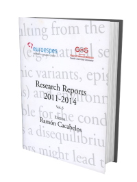 Research Reports Vol. 5 - Ramón Cacabelos