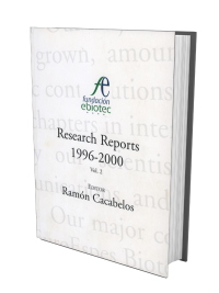 Research Reports Vol. 2 - Ramón Cacabelos
