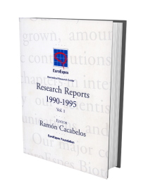 Research Reports Vol. 1 - Ramón Cacabelos