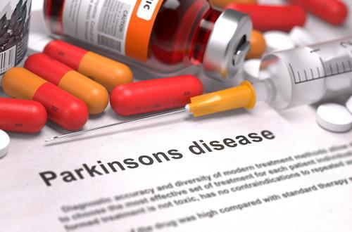 orígenes de la enfermedad de Parkinson