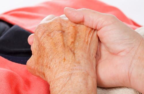 Síntomas del Parkinson